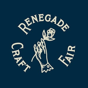 Profile picture for Renegade Craft Fair