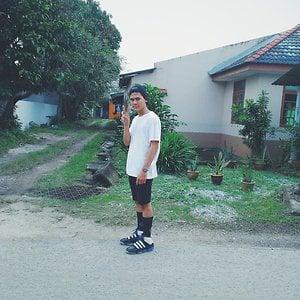 Profile picture for Apiq Danial