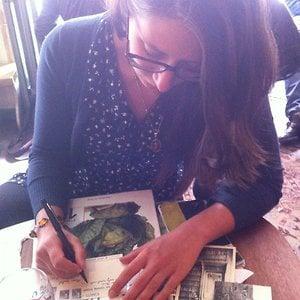 Profile picture for Valerie Barrett