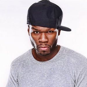 Profile picture for 50Cent