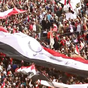Profile picture for For Egypt, With Love