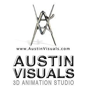 Profile picture for Austin Visuals Animation Studio