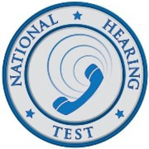 Profile picture for The National Hearing Test
