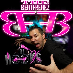 Profile picture for DJ HOOKS