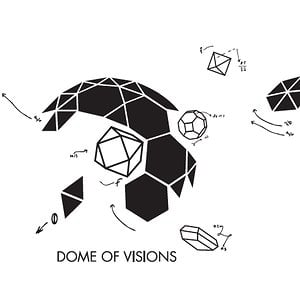 Profile picture for DOME OF VISIONS