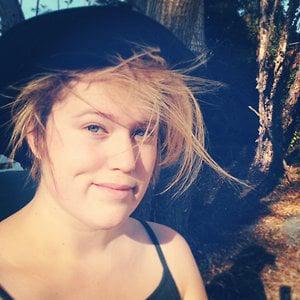 Profile picture for Aria Rafn-Stoffer