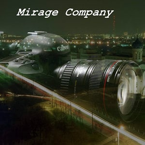 Profile picture for Oleg Mirage