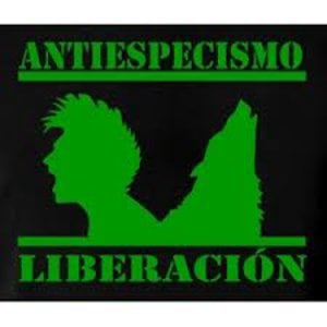 Profile picture for Solidaridad Antiespecista