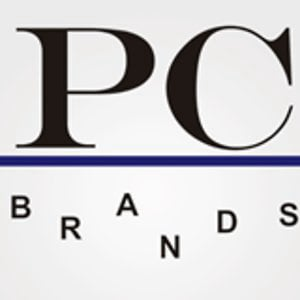 Profile picture for PC BRANDS