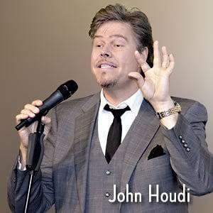 Profile picture for John Houdi