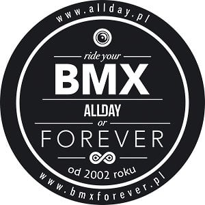 Profile picture for allday.pl / bmxforever.pl