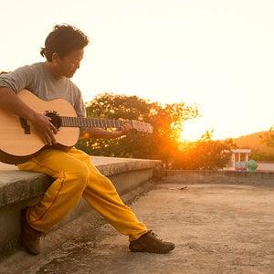 Profile picture for Dehradun Guitar Co.