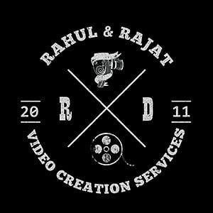 Profile picture for Rahul & Rajat