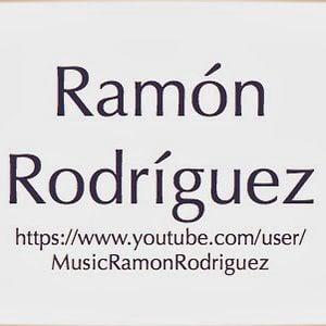 Profile picture for Ramón Rodríguez