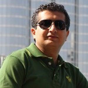 Profile picture for Amir Karimi