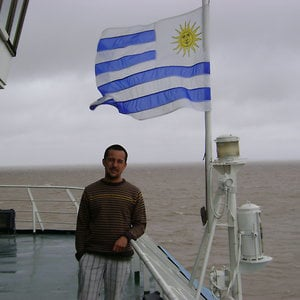 Profile picture for César Andrés Ospina