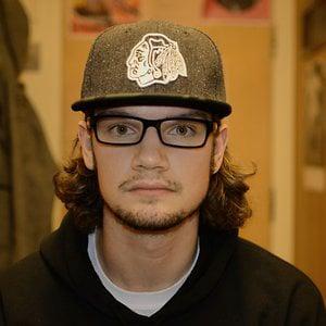 Profile picture for Patrick Mallett