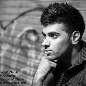 Profile picture for Vix Sambi