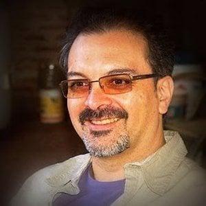 Profile picture for Daniel Recalde