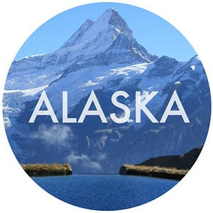 Profile picture for ALASKA Filmes