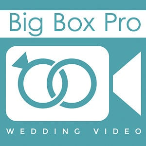 Profile picture for Big Box Pro Wedding Video