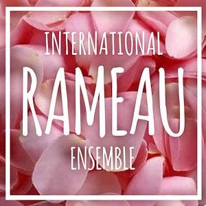 Profile picture for International Rameau Ensemble