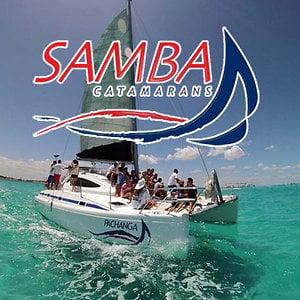 Profile picture for Samba Catamarans