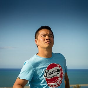 Profile picture for Lawrence Chok