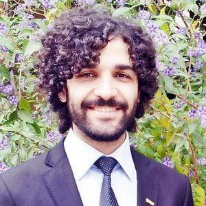Profile picture for Mustafa Yüksel
