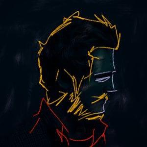 Profile picture for Borja Larrondo