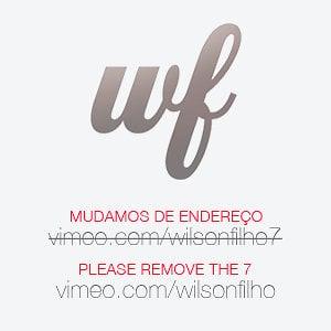 Profile picture for Wilson Filho