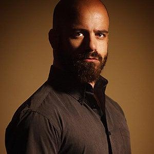 Profile picture for Vasilis Maneas
