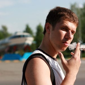 Profile picture for Nikita Kuvaev