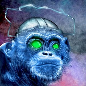 Profile picture for Blue Monkeys