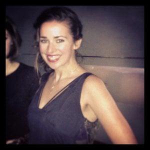 Profile picture for Rebecca Eve