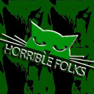 Profile picture for Horrible Folks Productions