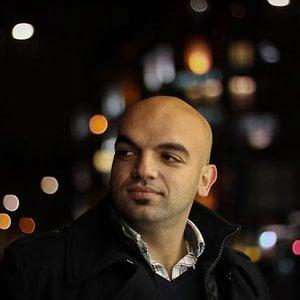 Profile picture for Moe Najati