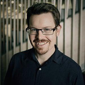 Profile picture for Scott R. Wilson