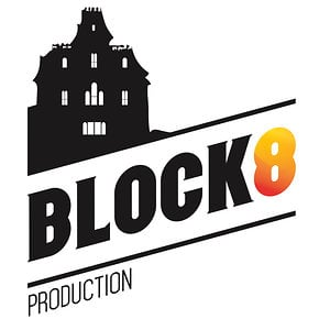 Profile picture for BLOCK 8 Production