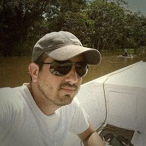 Profile picture for Gustavo Chermont