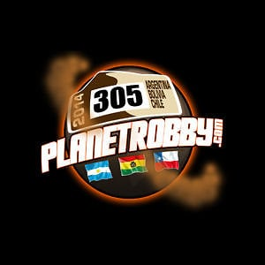 Profile picture for PlanetRobby