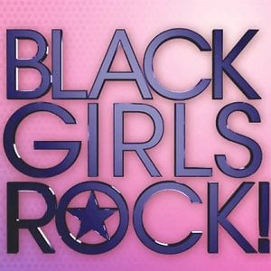Profile picture for BLACK GIRLS ROCK