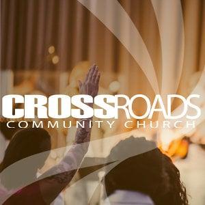 Profile picture for Crossroads Community Church