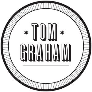 Profile picture for Tom Graham