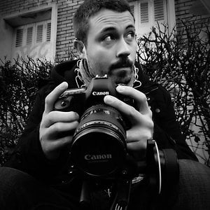 Profile picture for Ludovic Gibert