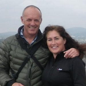 Profile picture for Paul and Angie