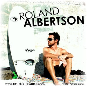 Profile picture for Roland Albertson