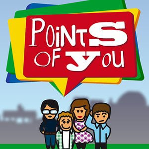 Profile picture for Points Of You - Web Comedy