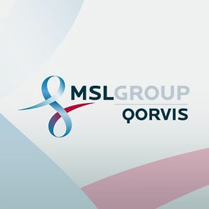 Profile picture for Qorvis MSLGROUP