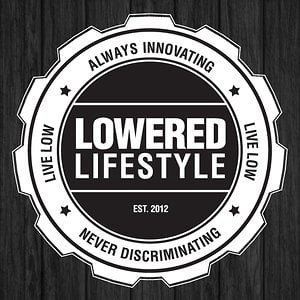 Profile picture for Lowered Lifestyle